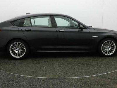 used BMW 535 Gran Turismo 5 Series D M SPORT for sale   Big Motoring World