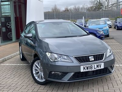 used Seat Leon 1.2 TSI 115PS SE DYNAMIC 5dr