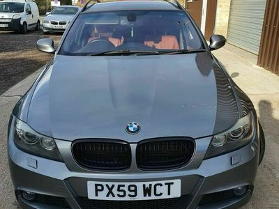 used BMW 335 3 Series 3.0 i M Sport Touring 5dr