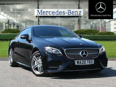 used Mercedes E300 AMG LINE PREMIUM