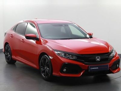 used Honda Civic 1.0 VTEC Turbo 126 SR 5dr