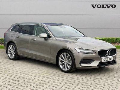 used Volvo V60 2.0 B3P Momentum 5dr Auto