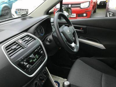 used Suzuki SX4 S-Cross 1.6 SZ3 5dr