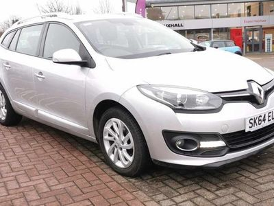 used Renault Mégane 1.6 Dci Dynamique Tomtom Energy 5Dr