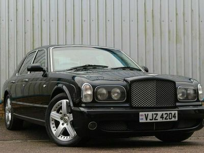used Bentley Arnage T 4dr Auto 6.8