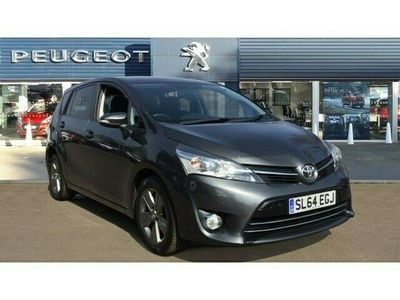 used Toyota Verso 1.6 D-4D Trend 5dr