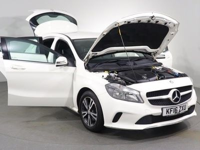 used Mercedes A200 A CLASSD