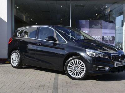 used BMW 216 2 Series d Luxury 5dr [Nav] Step Auto 1.5