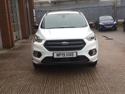 used Ford Kuga 2.0 TDCi ST-Line Edition 5dr 2WD