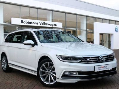 used VW Passat ESTATE null diesel estate