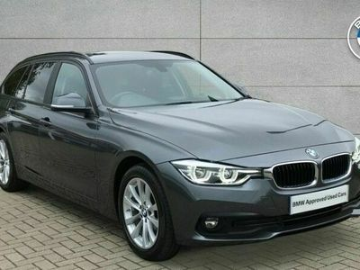 used BMW 318 d SE Touring