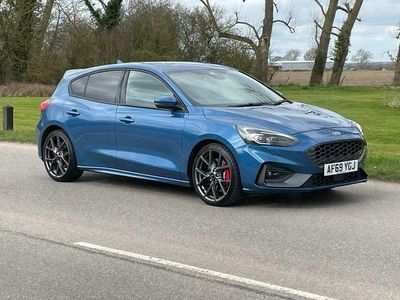used Ford Focus ST