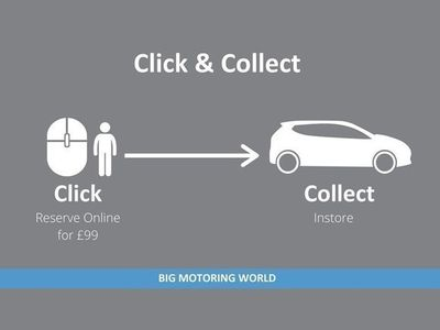 used Ford Focus ST-LINE TDCI for sale | Big Motoring World