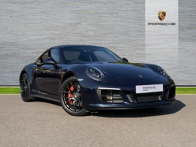 used Porsche 911 GTS 2dr PDK Coupe 2019