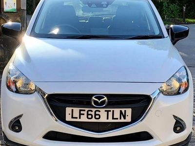 used Mazda 2 1.5 Sport Black II 5dr *LOW MILES*MUST SEE*