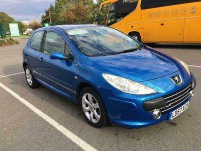 used Peugeot 307 1.6 16v S 3dr