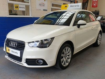 used Audi A1 TFSI SPORT *APPLY FOR FINANCE ON OUR WEBSITE* 1.4 3dr
