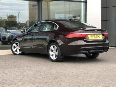 used Jaguar XF 2.0I [250] Prestige 4Dr Auto