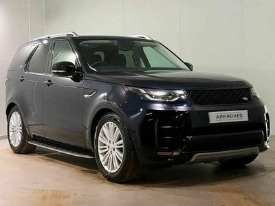 used Land Rover Discovery 3.0 SD6 Landmark Edition 5dr Auto