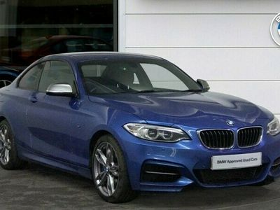 used BMW M235 Coupe