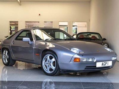 used Porsche 928 5.0 S SRS 4 2d 320 BHP Auto 2-Door