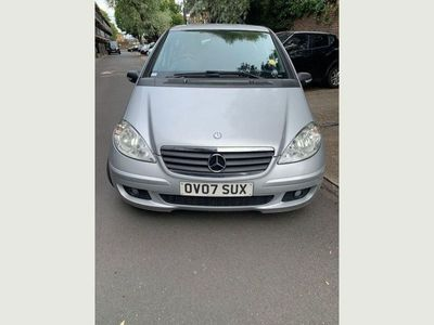 used Mercedes A160 A Class 2.0CDI Classic SE 5dr