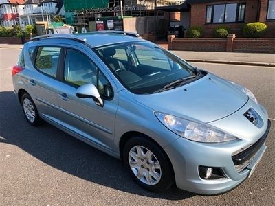 used Peugeot 207 1.6 HDi 92 Active 5dr