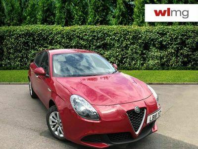 used Alfa Romeo Giulietta Tb 1.4 5dr