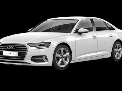 used Audi A6 40 TFSI Sport 4dr S Tronic