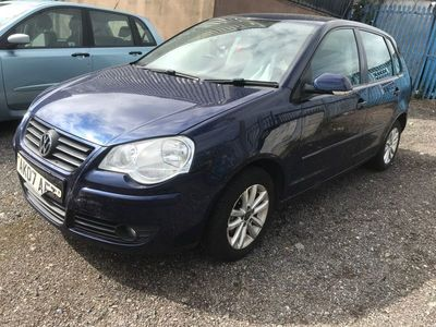 used VW Polo 1.2 S 5dr