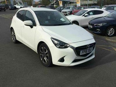 used Mazda 2 1.5 115 GT Sport Nav+ 5dr