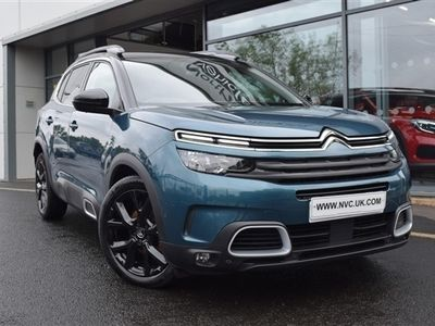 used Citroën C5 1.5 BlueHDi 130 Flair 5dr