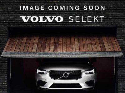 used Volvo V60 D4M SE Lux