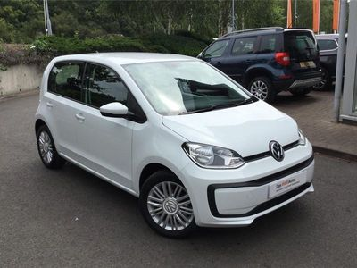 used VW up! UP 2019 Blagrove 1.0 Move5dr [Start Stop]