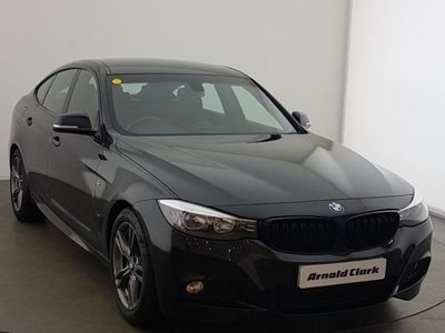 used BMW 318 3 Series d [150] M Sport 5dr Step Auto [Business Media]