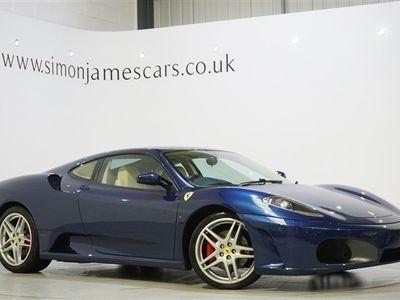 used Ferrari F430 F1 COUPE