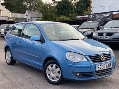 used VW Polo 1.2 S 3dr