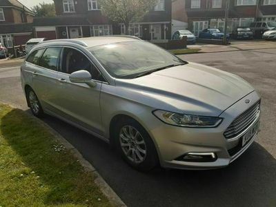 used Ford Mondeo 1.5 TDCi ECOnetic Zetec (s/s) 5dr