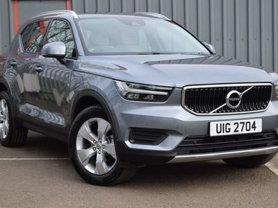 used Volvo XC40 1.5 T3 Momentum 5dr