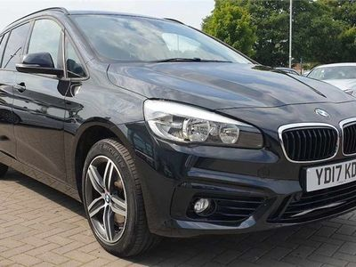 used BMW 216 2 Series d Sport 5dr Step Auto estate 2017