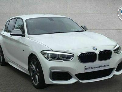 used BMW M140 5-door