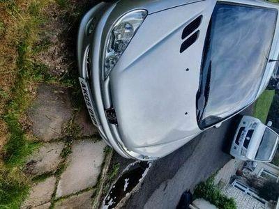 used Peugeot 206 CC 1.6 16v Allure 2dr