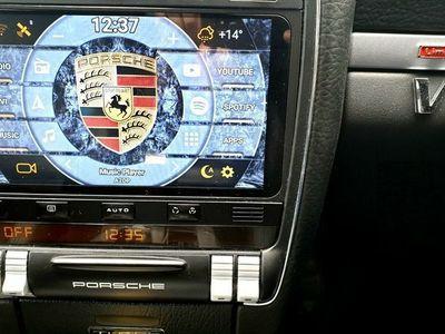 used Porsche Cayenne 3.2 V6 Tiptronic S AWD 5dr