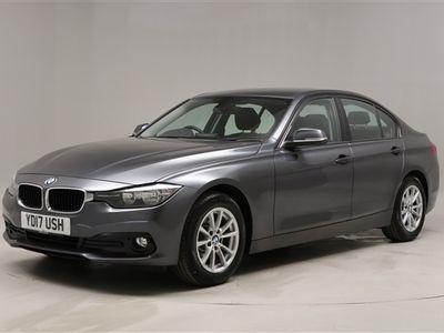 used BMW 320 3 Series d EfficientDynamics Plus 4dr Step Auto PARKING SENSORS - HEATED SEATS -