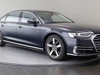 used Audi A8L 50 TDI Quattro 4dr 3.0