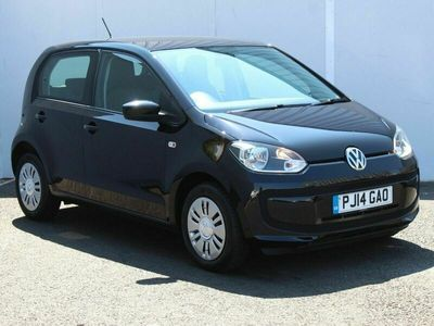 used VW up! UP 1.0 Move5dr
