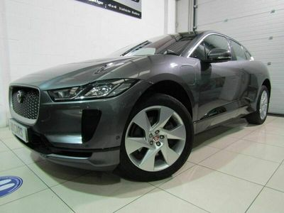 used Jaguar I-Pace 90kWh S Auto 4WD 5dr