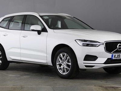 used Volvo XC60 2.0 D4 Momentum 5Dr Geartronic