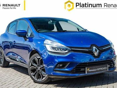 used Renault Clio 0.9Tce 90 Dynamique S Nav S/S 5Dr HB