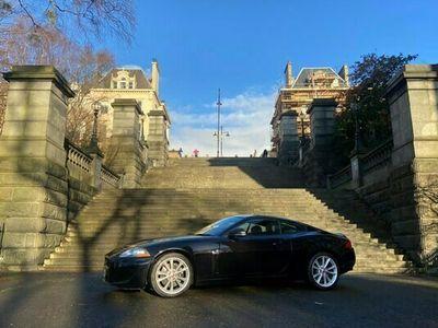 used Jaguar XK 5.0 V8 Portfolio 2dr